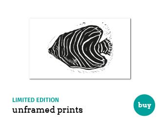 unframed prints